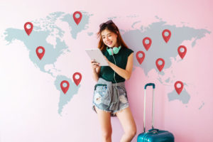 Comment choisir la meilleure destination